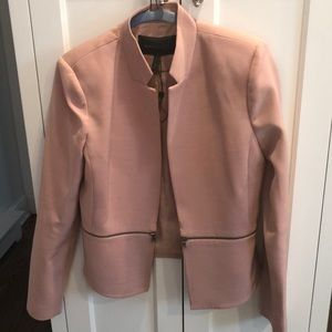 BCBGMAXAZRIA crop jacket.  Size XS. Like new!